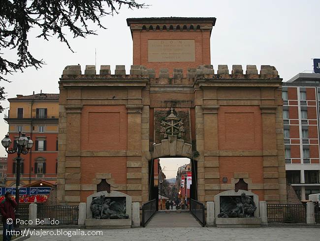 Puerta. � Paco Bellido, 2007