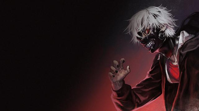 Tokyo Ghoul  (8)