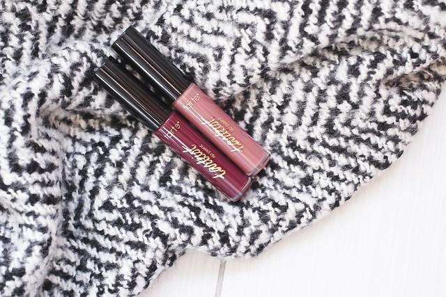 tarte liquid lipsticks