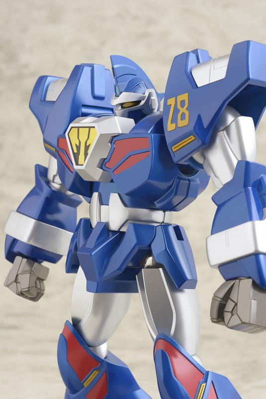 DYNAMITE ACTION!《超電動機械人:鐵人28號FX》
