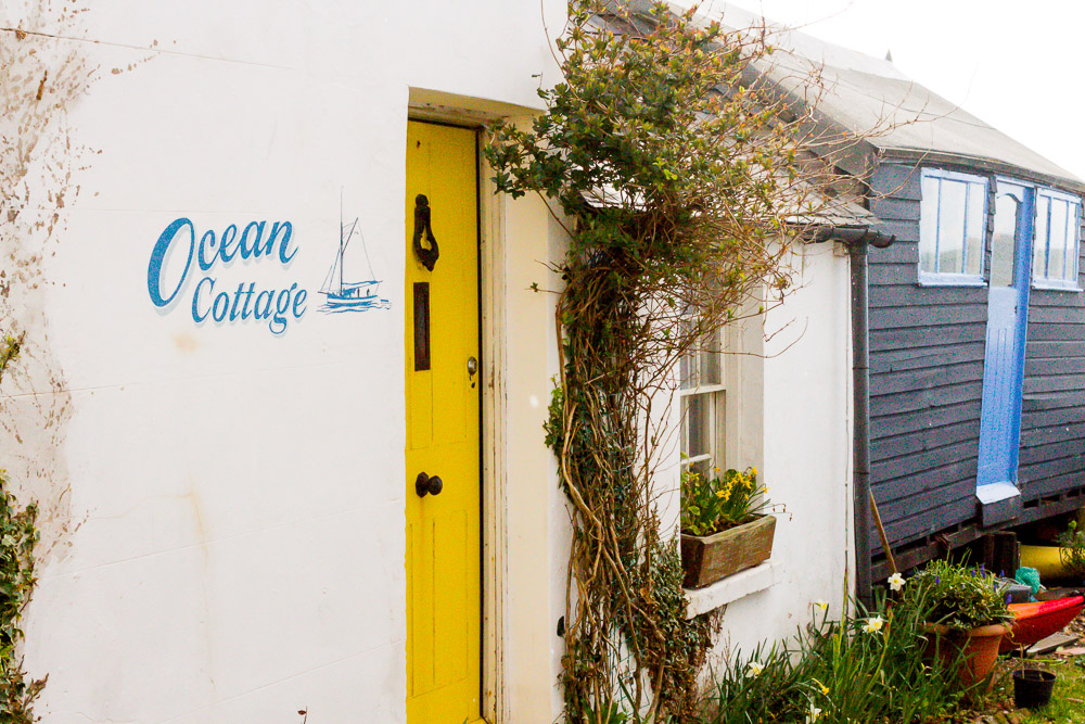 ocean cottage whitstable