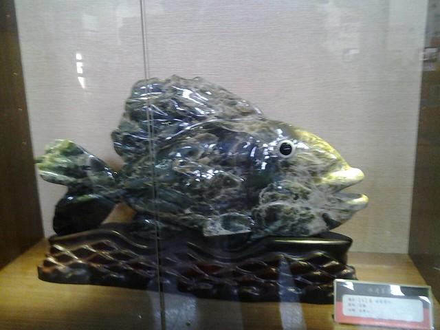 台中火車站石雕 (18)
