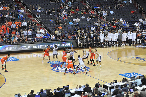 2016 - Pitt Is It DC: ACC Men's Basketball Tournament Gallery