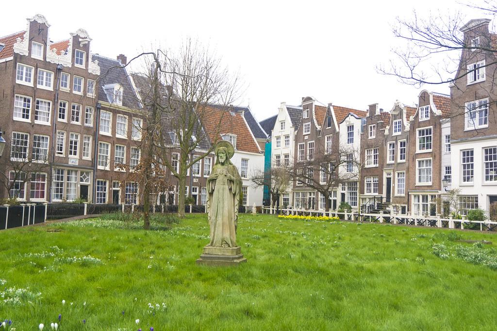 BegijnhofAmsterdam