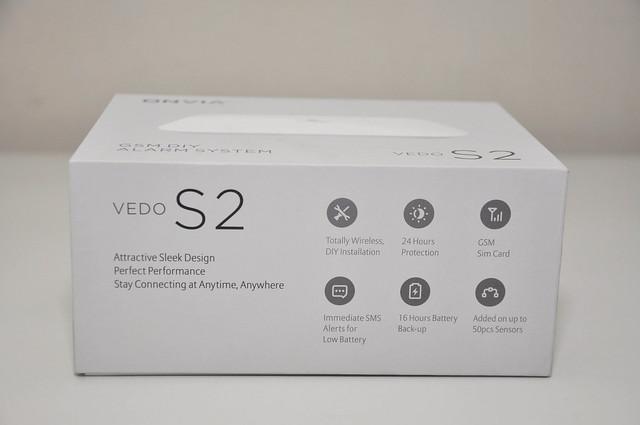 ONVIA VEDO S2 DIY Wireless Alarm System 2