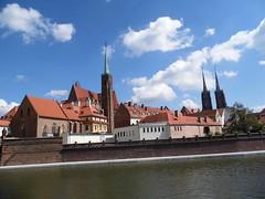 Wrocław, Poland, 28 April 2016..