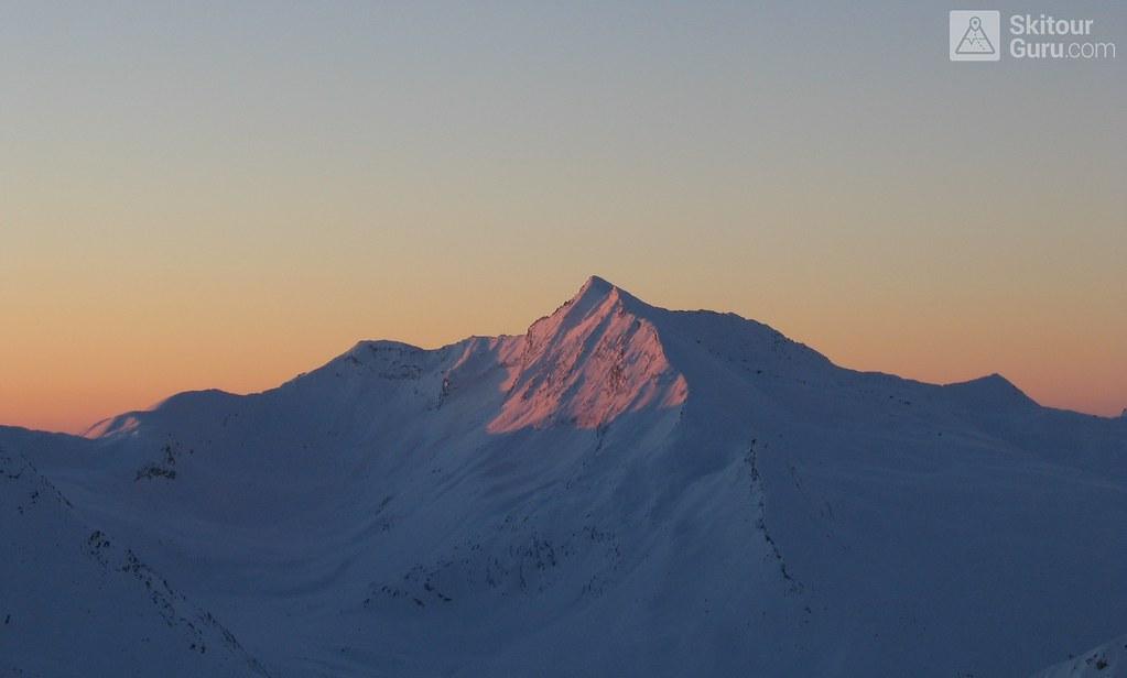 Strahlhorn Walliser Alpen / Alpes valaisannes Schweiz foto 13