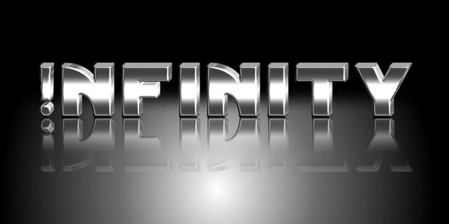 Logo !NFINITY