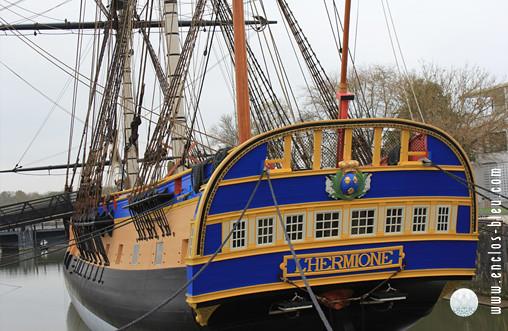 hermione charente maritime gîtes