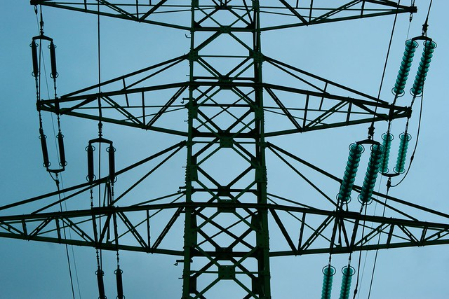 Foto/Woche - KW14 - High Voltage