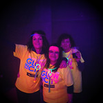 The Myton Hospices Glow in the City 2016