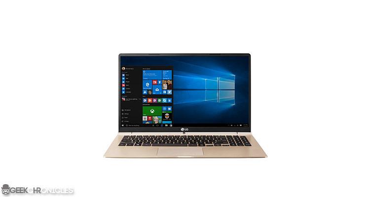 Cel mai usor laptop de 15