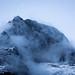 Mysterious mountain by a.solbakken