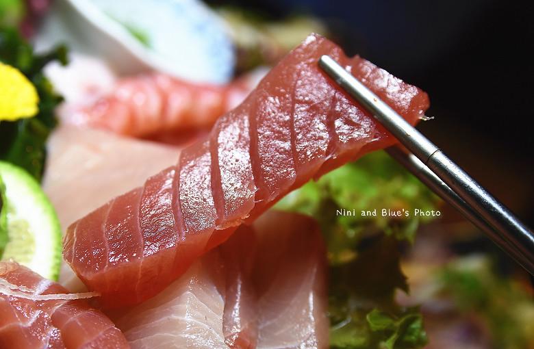 鮨樂海鮮市場日式料理燒肉火鍋宴席料理桌菜08