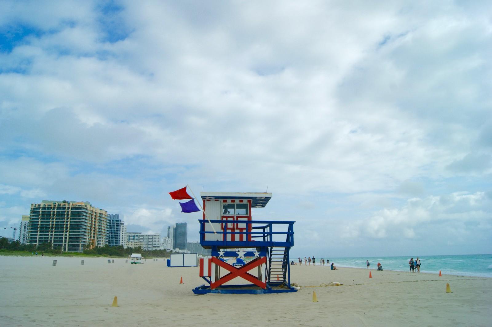 Miami Florida 25th 11