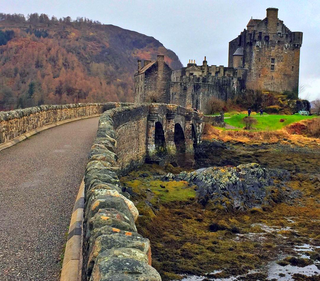 Ruta por Escocia en 4 días escocia en 4 días - 26643305215 e62b905351 o - Visitar Escocia en 4 días