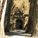 Entrada a la iglesia * Monasterio de Yuste ( Caceres - Extremadura ) by jacilluch