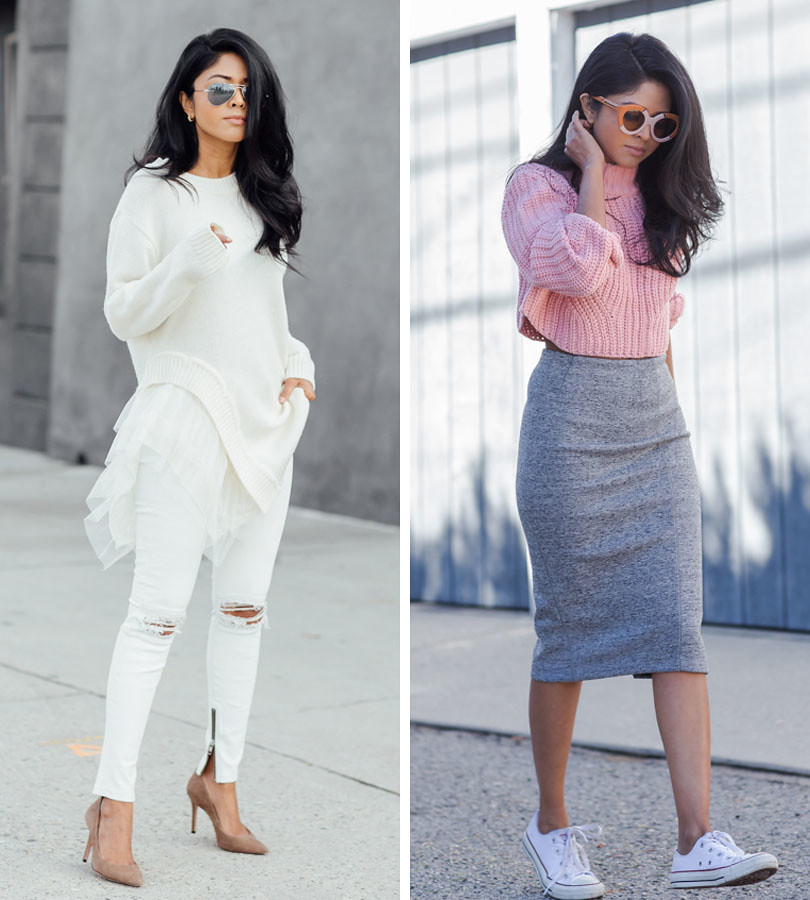 Sheryl, Walk in Wonderland | 10 Petite Fashion Bloggers You Should Know