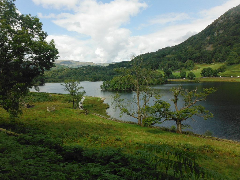 Rydal Water 2