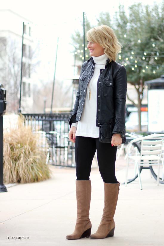 Hi Sugarplum | 1 Outfit 3 Ways