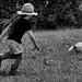 Girl chasing her dog by vivien.cruz14