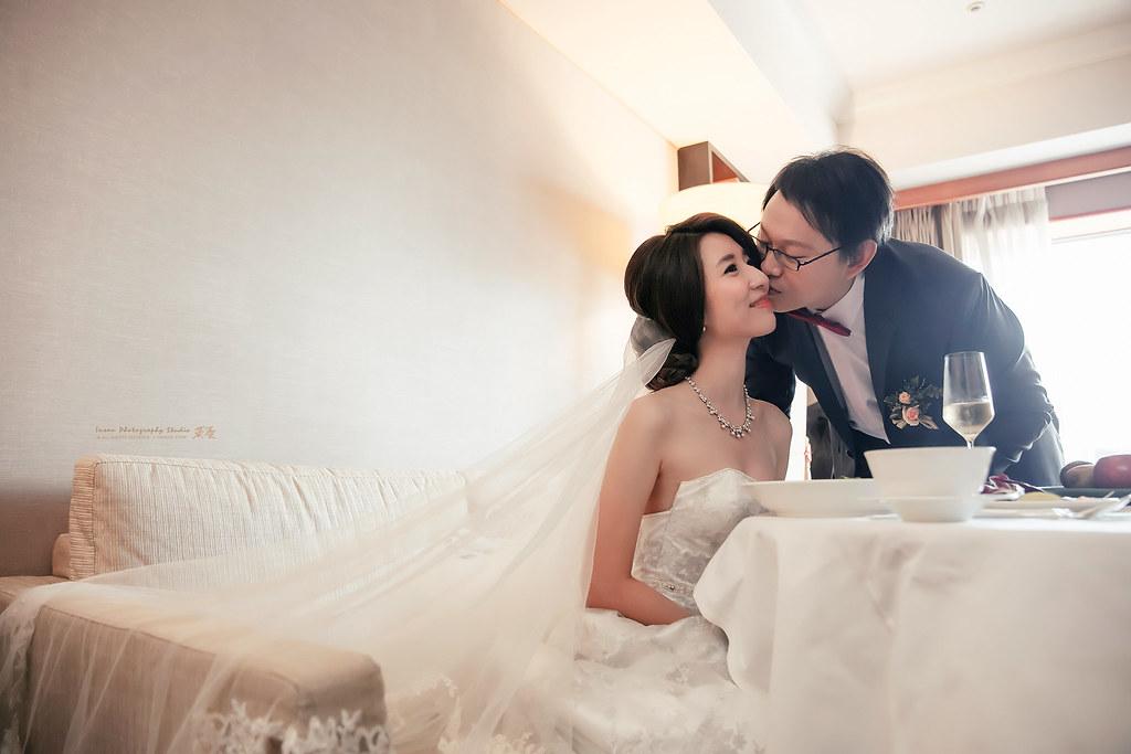 [ 婚攝英聖 | 婚禮記錄 ]士凱+宜蒨 { 地點:台北六福皇宮}
