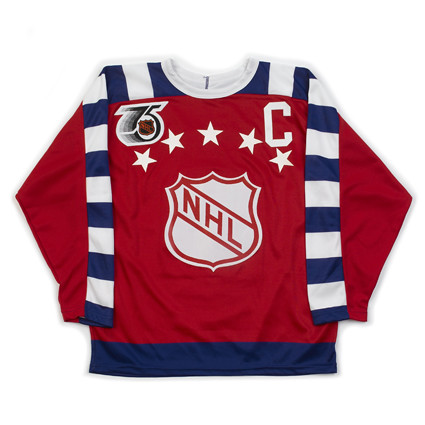 NHL All Star G 1992 jersey