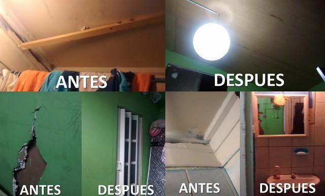 Mejorando mi Casa 2016