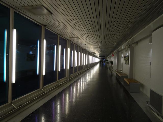 rlanda airport - Stockholm
