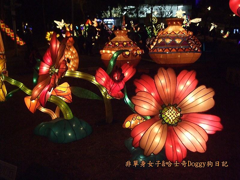 2013台北燈節在花博23
