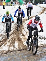 MČR v zimním triatlonu, Jablonec nad Nisou