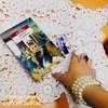 ❤Изделие в работе....❤ Белый жакет из мотивов...  По всем вопросам пишите в личку или ajur.com.ua@i.ua    #вязание #knitting #ajur #ажур #киев #купить #подарок #look #moda #мода #ajurcomua #ручная_работа #жаккард #foto #fashion #дизайнерскийтр