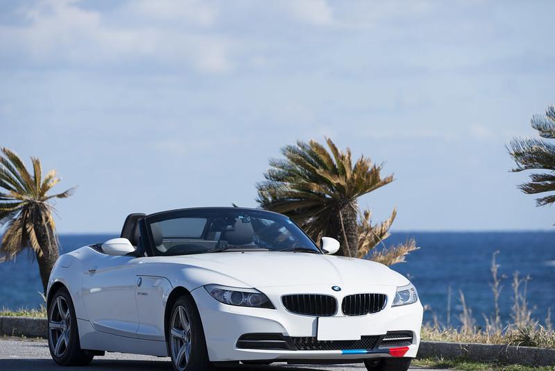 BMW Z4 23i