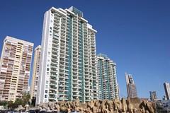 Varios apartamentos en venta en la Cala De Finestrat, cercano al mar. Infórmese. Les atenderemos en su agencia inmobiliaria de confianza Asegil en Benidorm  www.inmobiliariabenidorm.com