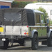 Small photo of Birmingham Road, Alvechurch - Land Rover Defender
