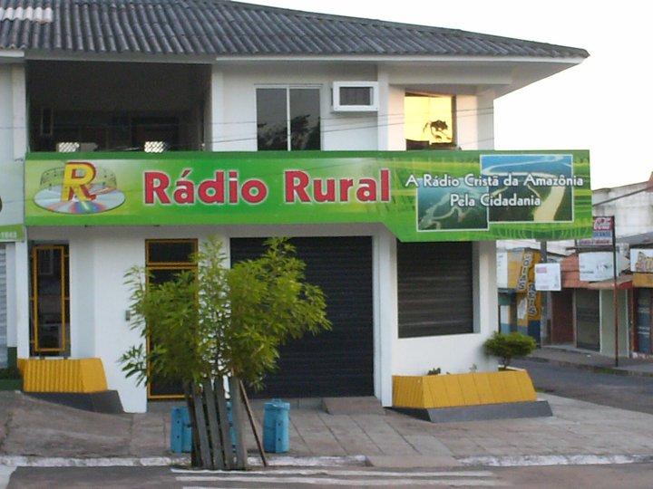 Rádio Rural é tema de artigo publicado em revista de universidade em Tocantins; leia, rádio-rural-de-santarém