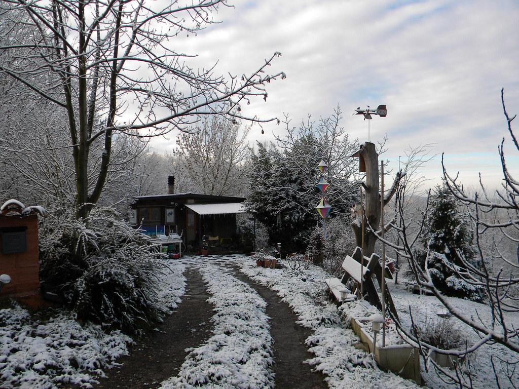 C È Una Casa Nel Bosco c'è una casa nel bosco | minchia, è casa mia! o_o | flickr