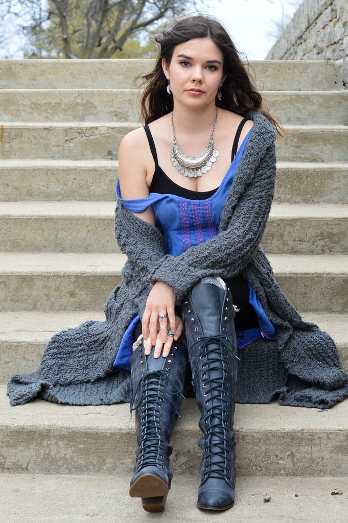 lexington kentucky fashion blogger