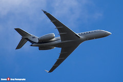 N755RA - 9468 - Bombardier Global 5000 BD-700-1A11 - Luton, Bedfordshire - 2016 - Steven Gray - IMG_5154