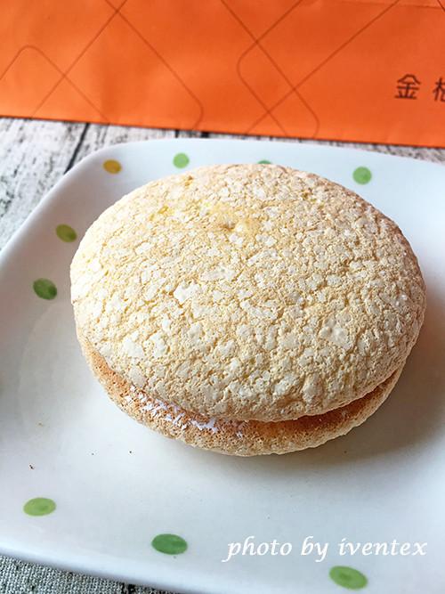 06刀口力彌月蛋糕金格長崎蛋糕原味洋果子