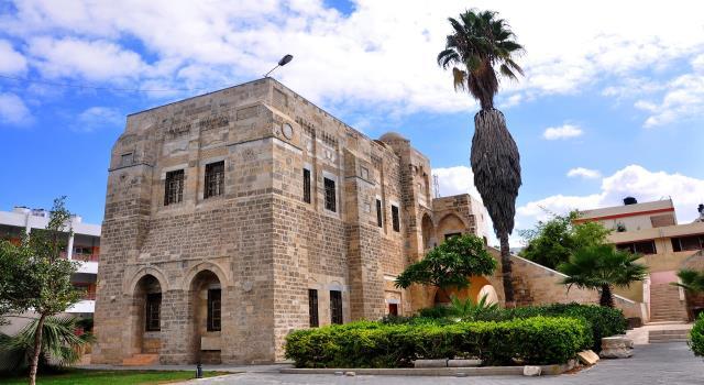 قصر الباشا