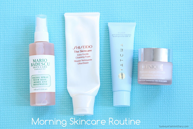 MorningSkincareRoutine_SydneysFashionDiary