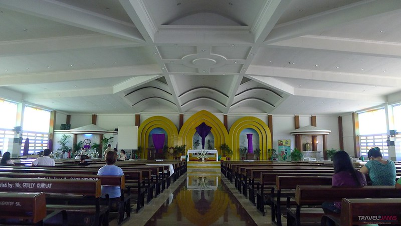 Corpus Christi Parish Church - Iligan City, Philippines