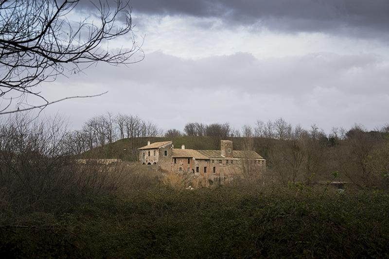 Caffarella Roma