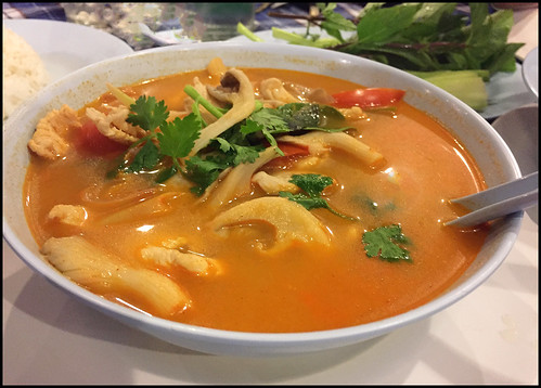 Tom Yum Gai