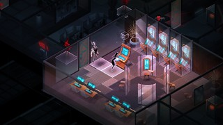 LP16 Invisible INC_promoCorporate-Servers