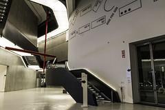 MAXXI Roma_interior