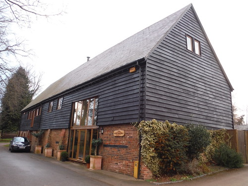 Great Oak Barn, Southcott, Linslade