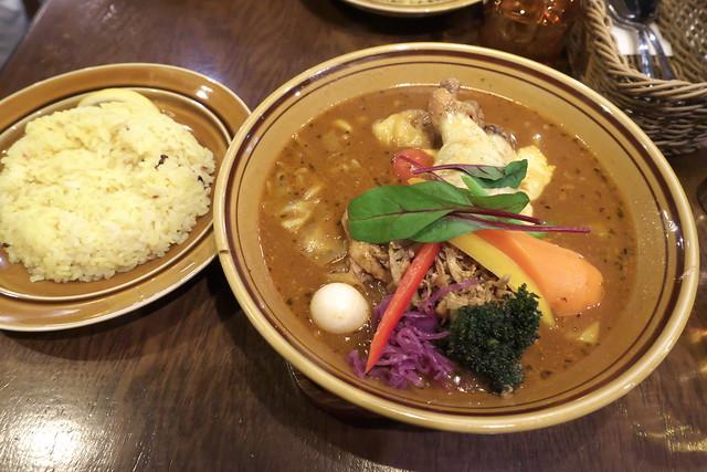 スープカレーTREASURE(トレジャー)_09