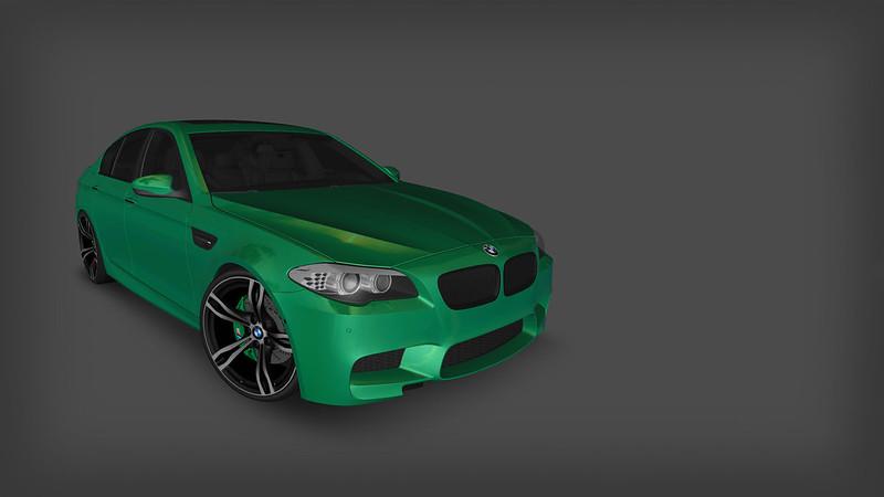 VIBER - BMW E60 - Page 2 25633597681_b6c96a0fb1_c